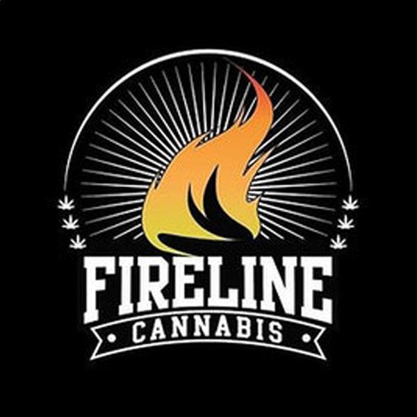 Fireline cannabis