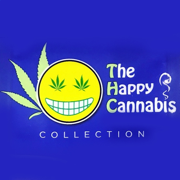 The happy cannabis collection