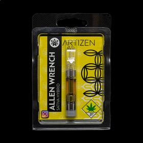Allen Wrench Cartridge