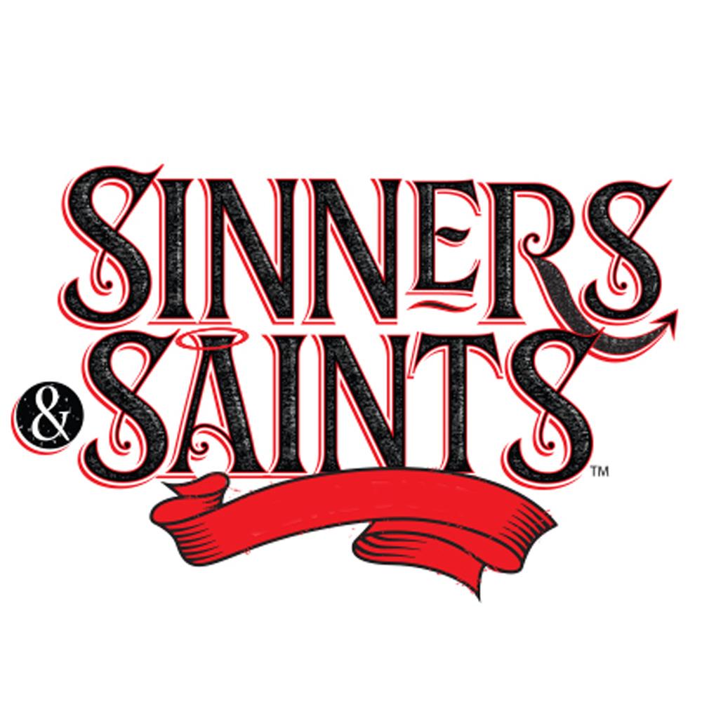 Sinners saints