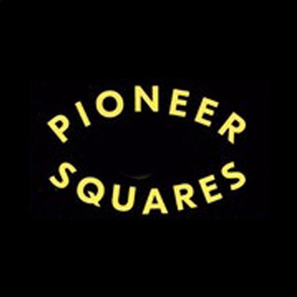 Pioneer squares