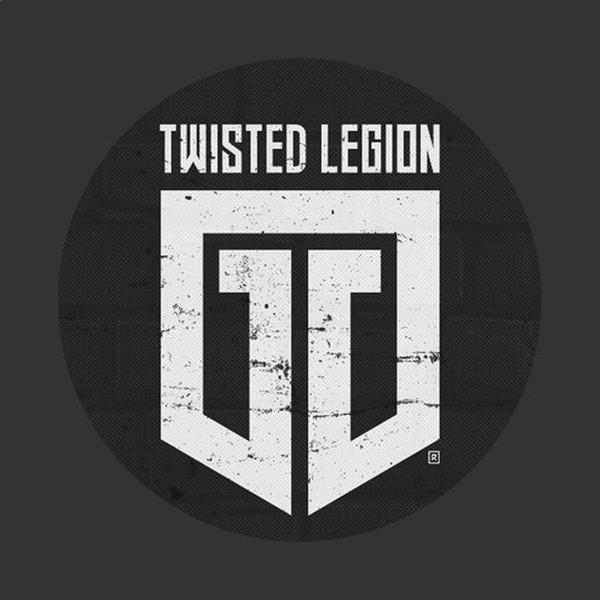 Twisted legion