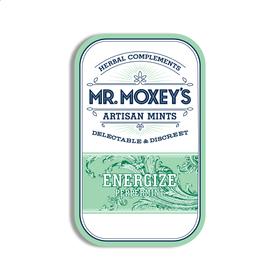 Energize Mints