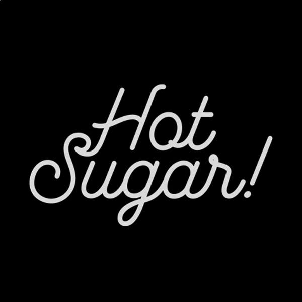 Hot sugar