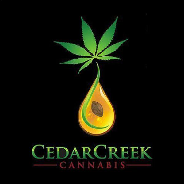Cedar creek cannabis