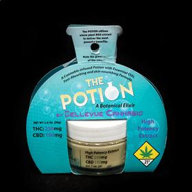 The Potion (Regular Strength)