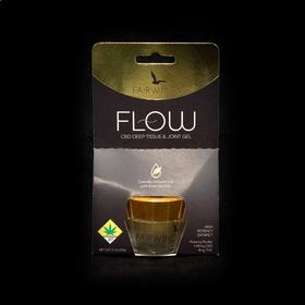 CBD 15:1 Flow Gel (1.1oz)