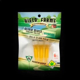 Elixir Mixer Hybrid