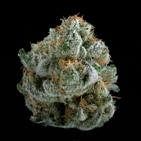 Trichome citrus crasher new