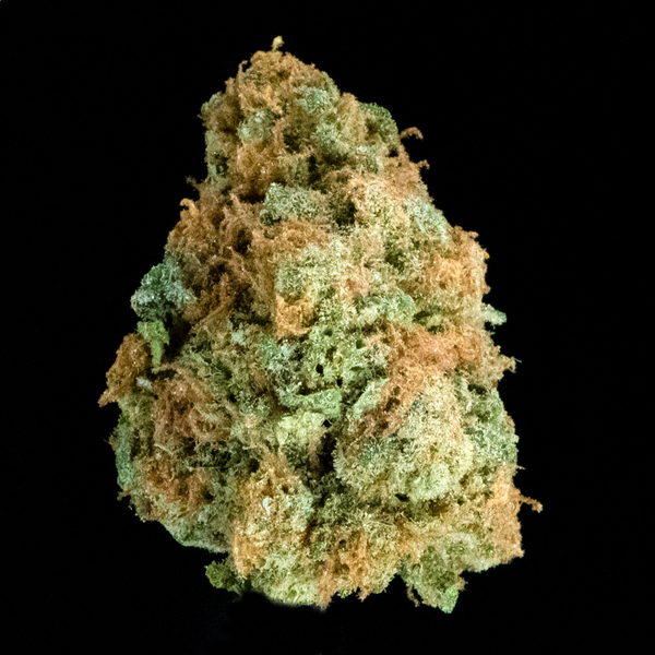 The happy cannabis kgb