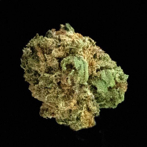 Quincy green bubba kush