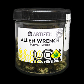 Allen Wrench Minz