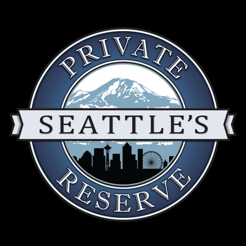 Seattle s private reserve