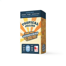Tropical Jellies Variety Pack