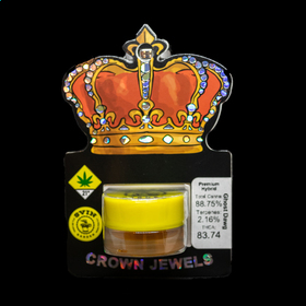 Ghost Dawg Crown Jewels