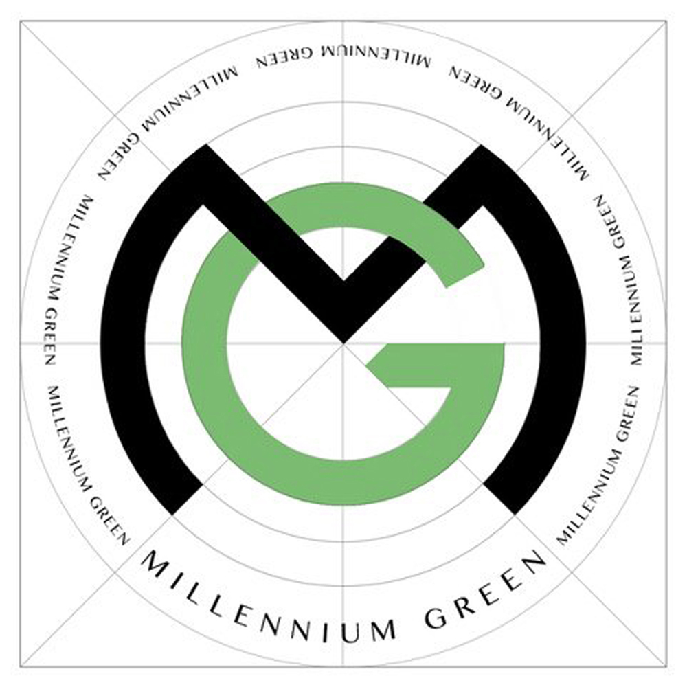 Millennium green