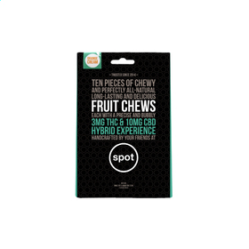 CBD 10:3 Levity Blend Orange Cream Fruit Chew