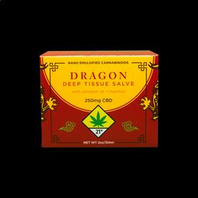 CBD Super Dragon Balm