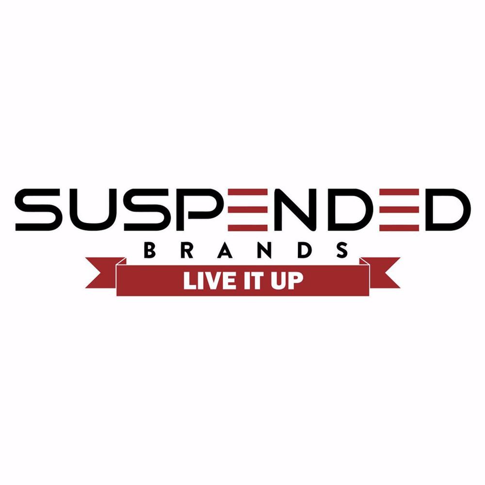 Suspended brands