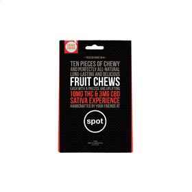 Adventure Blend 3:10 Orange Cream Fruit Chew
