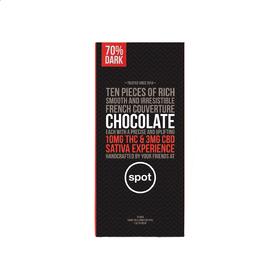 Adventure Blend 3:10 Dark Chocolate