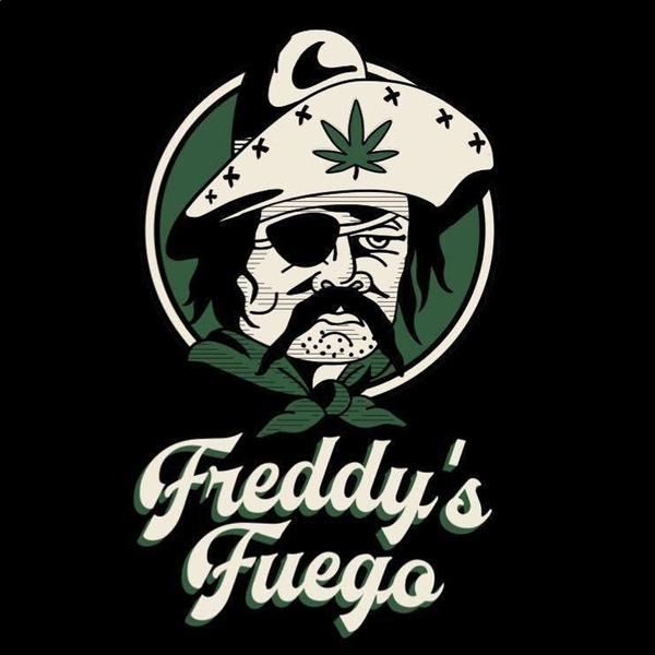 Freddy s fuego