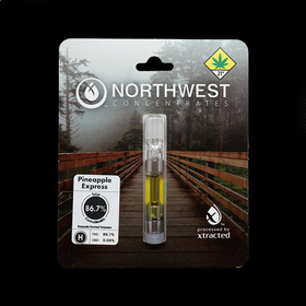 Pineapple Express Distillate Cartridge