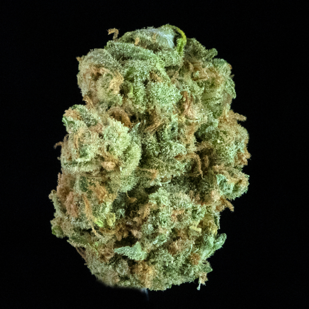 Fire bros lime skunk