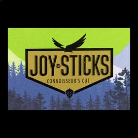 Fly Joysticks Prerolls 2pk