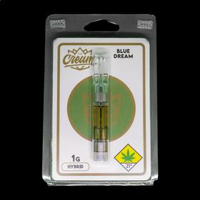 Blue Dream Distillate Cartridge