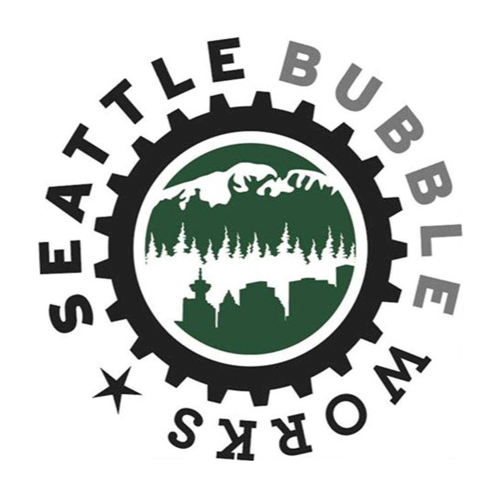 Seattle bubble works