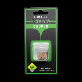 Blue Bull Badder