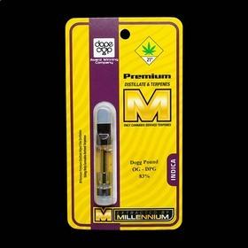 Dogg Pound OG Distillate Cartridge