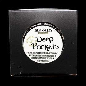 Deep Pockets Reserve PHO Badder