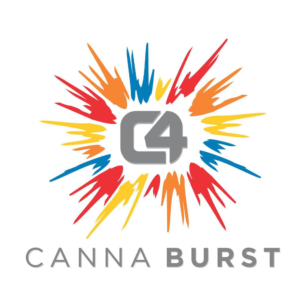 C4 cannaburst