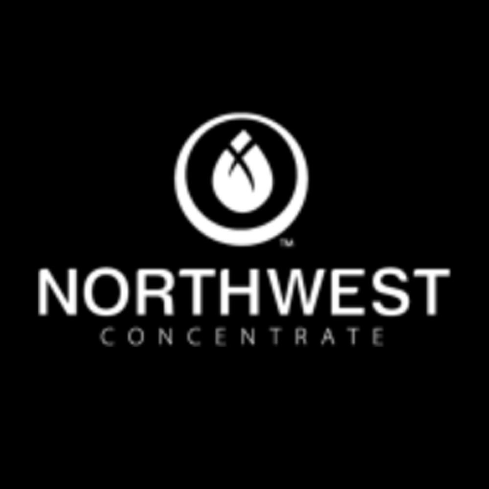 Northwest concentrates