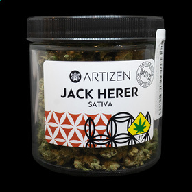 Jack Herer Mini Buds